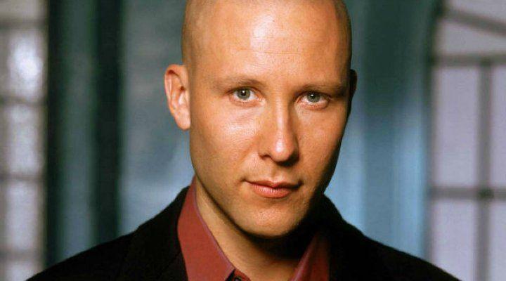 Michael Rosenbaum ('Smallville') ha rechazado volver como Lex Luthor en el crossover del Arrowverso