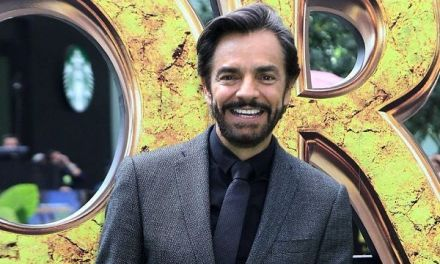 "Eugenio Derbez le ganó el papel en ""Dora and the Lost City of Gold"" a un consagrado de Hollywood"