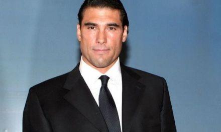 El alcoholismo del actor llevó a Eduardo Yáñez  beber loción de afeitar