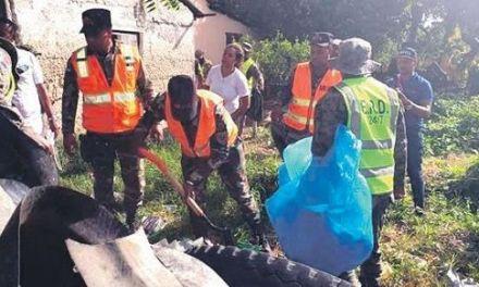 Se eleva a 12 muertes por dengue