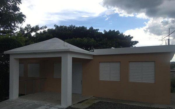 Alcaldia tiene listo Centro Comunal del KM 5 al Sur de San Cristóbal