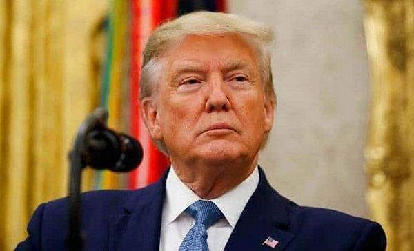 Trump confirma que no cooperará con la investigación de juicio político
