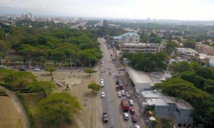 Reabren tramo de la calle del Sol de Santiago
