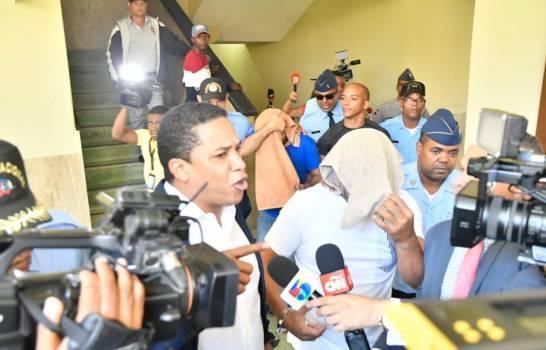 Algunos de los cooperadores de el Abusador fueron extraditados