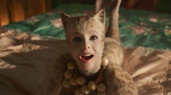 Una nueva versión de Cats llega a los cines con «efectos especiales mejorados»