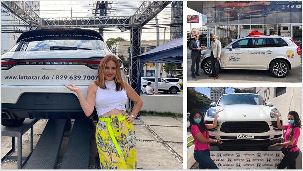 LottoCar anuncia un sorteo de Corazón a Corazón