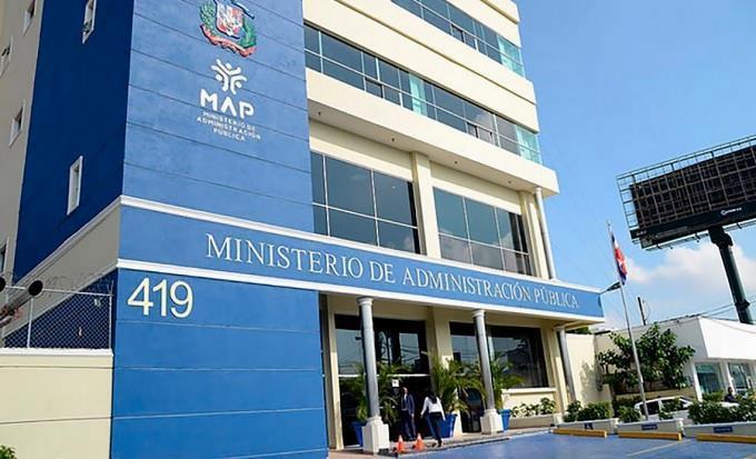 El MAP reduce horario laboral y asistencia de empleados públicos