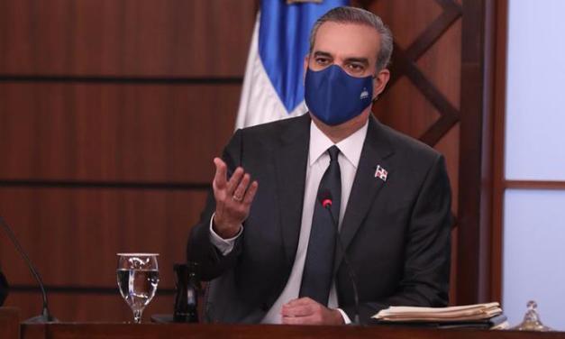 Presidente Abinader considera que creerse poderoso es peligroso