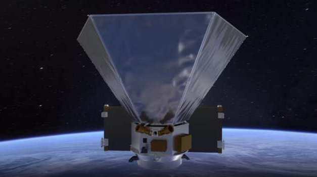 SPHEREx, la nave que investigará cómo se expandió el universo tras su creación