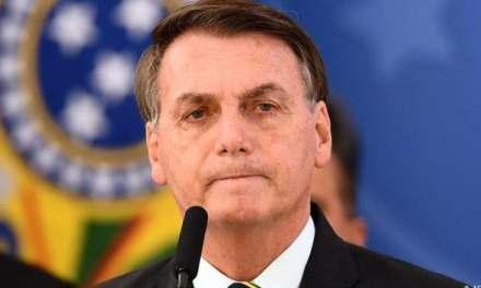 Bolsonaro dice que Argentina aprobó el asesinato al despenalizar el aborto