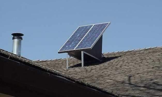 Células solares respetuosas con el medioambiente y más baratas