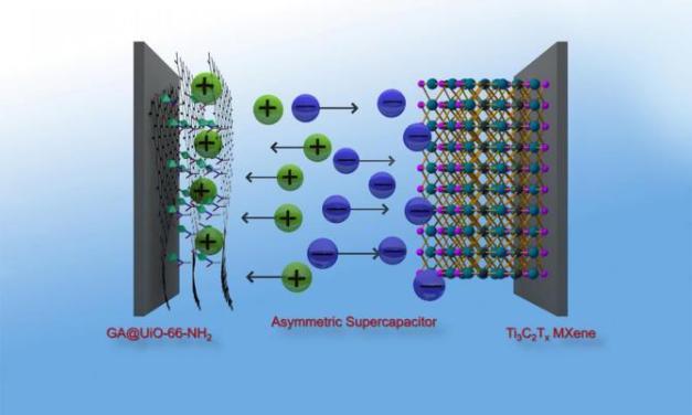 Los supercondensadores desafían a las baterías