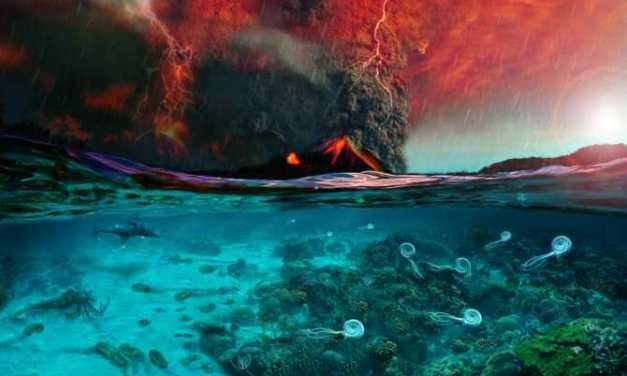 Cuando el efecto invernadero estuvo a punto de exterminar a casi toda la vida de la Tierra