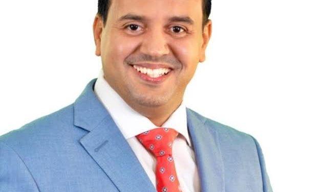 Elvys Duarte un funcionario comprometido con el desarrollo del país