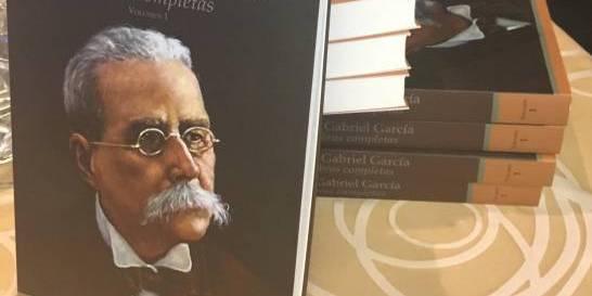 Proponen ayuntamiento de SFM honrar a José Gabriel García padre de la Historiografía Dominicana