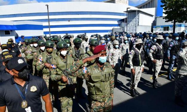 Un aumento salarial jamás será discordia entre militares y policías