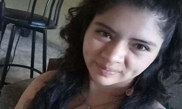 Protestas en Honduras por muerte estudiante de enfermería en posta policial