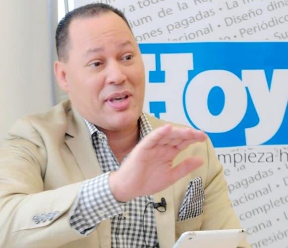 Fernando Tatis Jr. califica como modelo a seguir entre los jugadores de República Dominicana