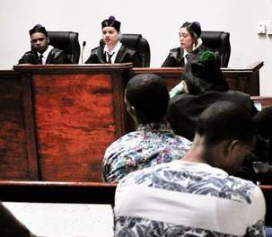 Jueces aplican prisión en casi todas las medidas de coerción