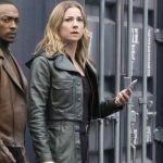 'Falcon y el Soldado de Invierno': Emily VanCamp reacciona a los rumores sobre Sharon Carter