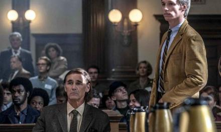 """""""El juicio de los 7 de Chicago"""" lleva a Netflix a ganar por primera vez principal premio SAG"""