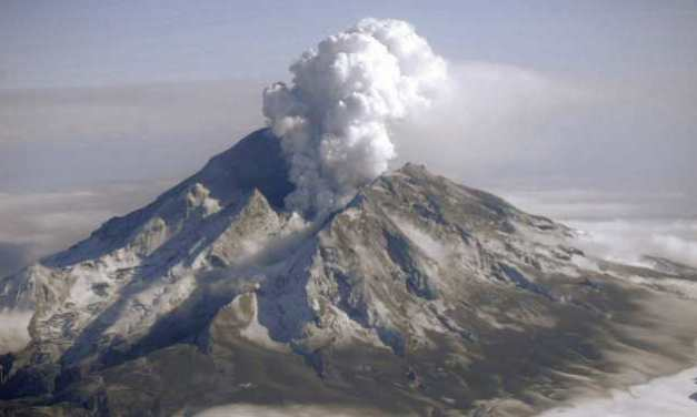 ¿Predicciones fiables de erupciones volcánicas con años de antelación?