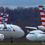 American Airlines estrena el Filadelfia-Santiago con tres vuelos semanales