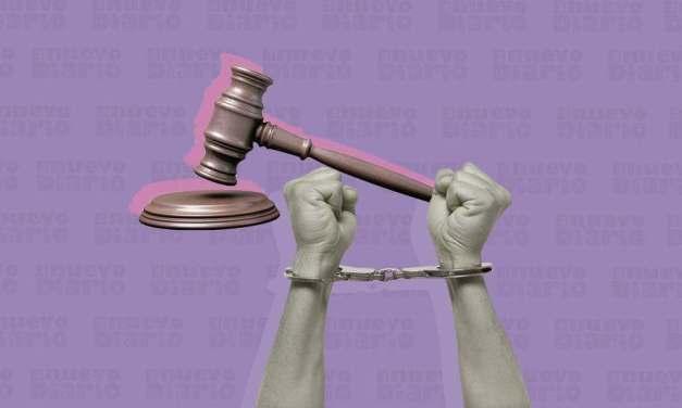 Condenan a un hombre a 15 años de prisión por violar una niña en SPM