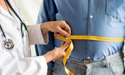 Cinco enfermedades relacionadas con la obesidad