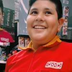 Elías Luzanilla es imagen de campaña luego de que se hiciera viral