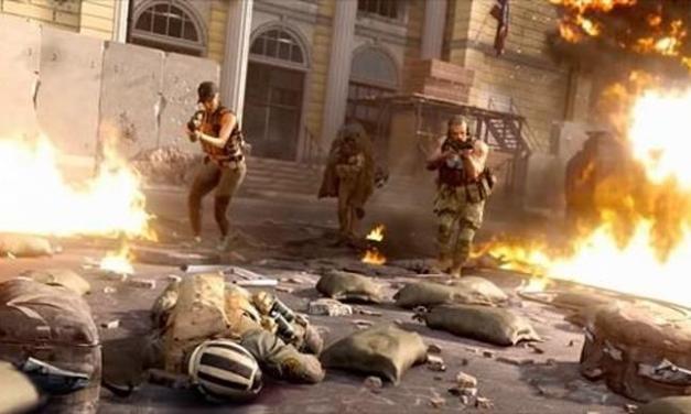 Los tramposos de Call of Duty: Warzone, nuevo objetivo de los 'hackers'