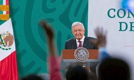 México refuerza vigilancia en la frontera para frenar migración
