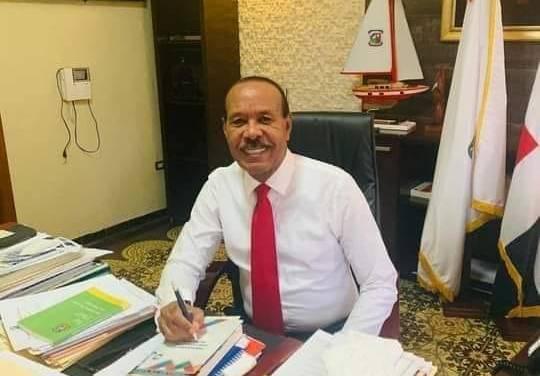 Alcalde José Montás felicita los periodistas al celebrarse este lunes su día