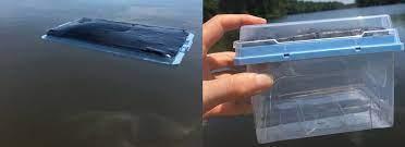 Luz solar para potabilizar agua a bajo coste