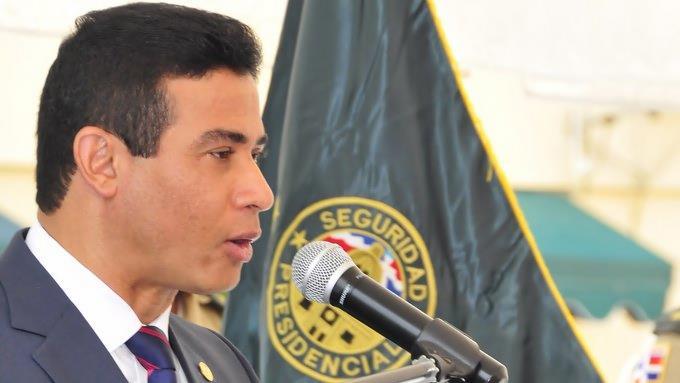 PLD en Twitter sobre Adán Cáceres: Documento de la defensa técnica dice ha puesto su vida en peligro por más de 30 años para servir al país