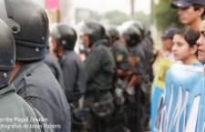Perú: represión y muertes en conflictos mineros