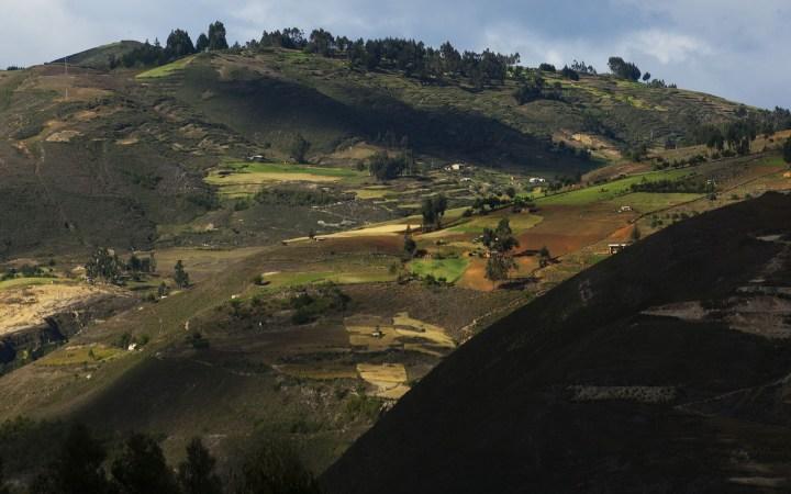 Cajamarca / GabrielHerrera