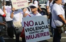 25 N, Marcha en Lima por el Día Internacional de la Eliminación de la violencia machista