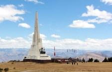 Postales de Ayacucho