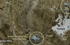 Estado abandonó a pobladores contaminados con metales pesados de Espinar