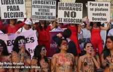 La violencia machista, un agujero negro en la sociedad peruana
