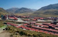 Morococha, dos pueblos con un destino incierto
