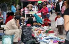 El cambio social en un país de auto-empleados y microempresas de sobrevivencia
