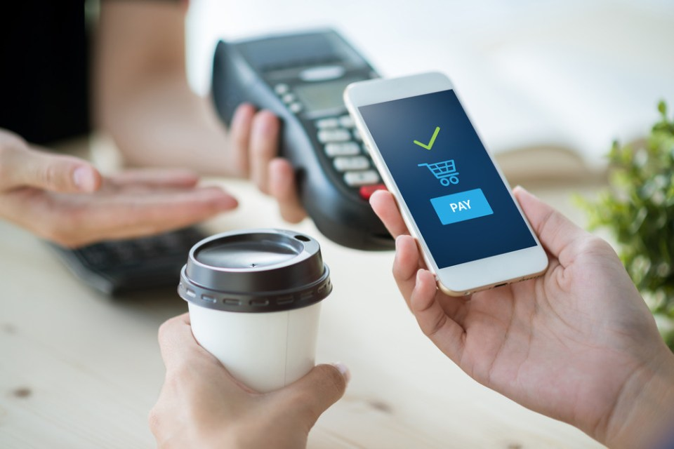 Popular E-Wallet apps in Indonesia