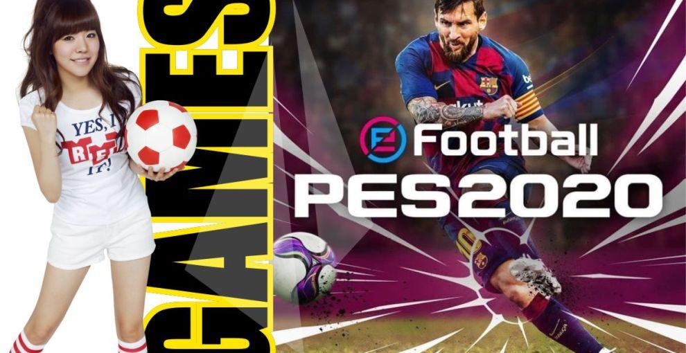 Review PES 2020, Layak Disebut sebagai Game PC Terbaik