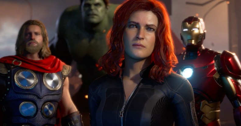 Marvel's Avengers Game Review Offers A New Look