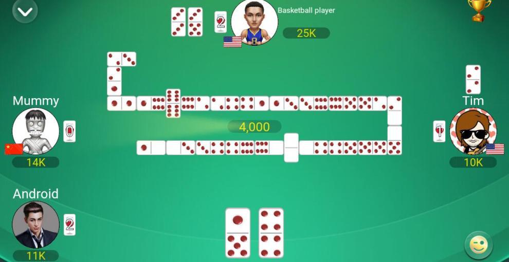 Game Domino 99 Gameplay Terbaik, Domino Gaple Online (Koin Gratis)