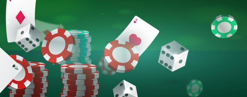 Easy and Profitable Online Gambling Games
