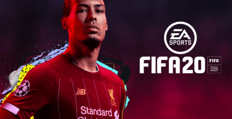 FIFA 2020 Football Game is Said To Be One of The Best PC Game