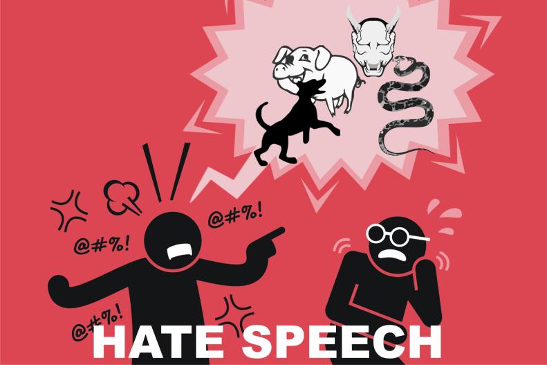 Pelaku Ujaran Kebencian